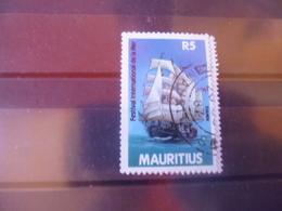 MAURICE YVERT N° 679 - Maurice (1968-...)