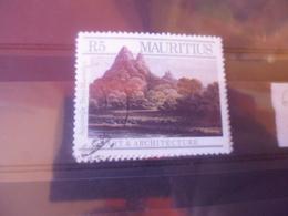 MAURICE YVERT N° 689 - Maurice (1968-...)