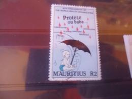 MAURICE YVERT N° 696 - Maurice (1968-...)