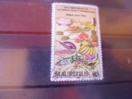 MAURICE YVERT N° 697 - Maurice (1968-...)