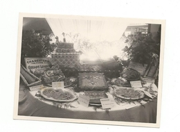 21  DIJON-Cote D'or-Photographie Foire Gastronomique  De Dijon La Table De LUCULLUS - Photos