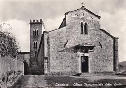 LUCCA - Camaiore - Chiesa Monumentale Della Badia - 1963 - Lucca