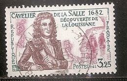 FRANCE N° 2250 OBLITERE - France