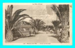 A753 / 473 83 - SANARY SUR MER Avenue De Port Issol - Sanary-sur-Mer
