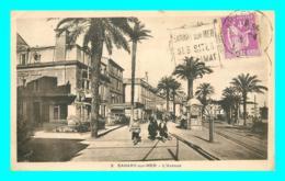 A753 / 503 83 - SANARY SUR MER Avenue - Sanary-sur-Mer