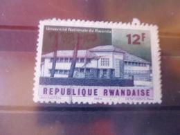 RWANDA  YVERT N°91 - Rwanda