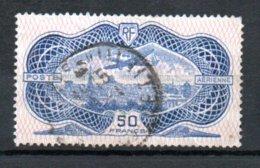 France PA N° 15 Oblitéré ° - Airmail
