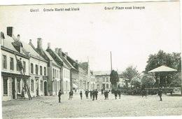 Gheel , Groote Markt - Geel