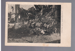 CHILE Valparaiso Calle Chacabuco OLD POSTCARD - Cile