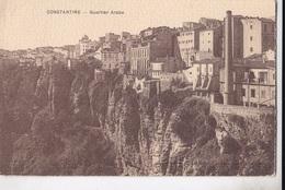 COSTANTINE QUARTIER ARABE   VG AUTENTICA 100% - Constantine