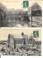 Lot 2 Cpa Hirson Et St Quentin - Hirson