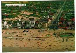 Oostduinkerke, Strand En Zeedijk (pk55760) - Oostduinkerke