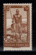 Soudan - YV 121 N** - Nuevos