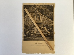 NOIRHAT»Chapelle Notre-Dame De La Motte (NELS) - Genappe