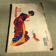 ORCHIDEE ET LE POISSON ROUGE JEAN LAENEN L.OPDEBEEK EDITEUR ANVERS 1935 N. DEGOUY ILL. - Books, Magazines, Comics