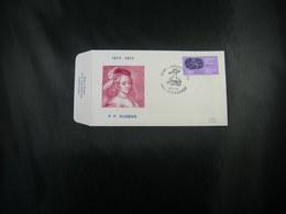 """BELG.1977 1838 FDC  ( Antwerpen ) : """"Internationaal Rubensjaar- Année Intern.Rubens"""" - FDC"""