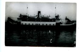 Photocarte Oostende - Ostende - Koningin Wilhelmina 23 Mei 1939 - Oostende