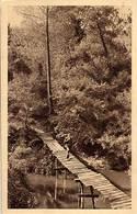 40 - Les Landes De Gascogne - Pont Rustique Sur Le Courant D'Huchet - - Frankreich