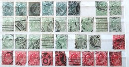 1902 Re Edoardo VII - Used Stamps
