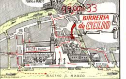 CPM.Venise.birreria De Celio - Venezia (Venedig)