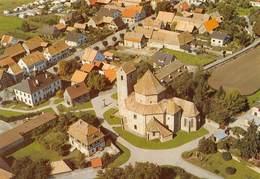 PIE.CO -19-2431 :  OTTMARSHEIM. VUE AERIENNE. - Ottmarsheim