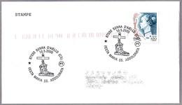 FESTA MARIA SS. ADDOLORATA - VIRGEN MARIA. Serra D'Aiello Cosenza, 2000 - Cristianismo