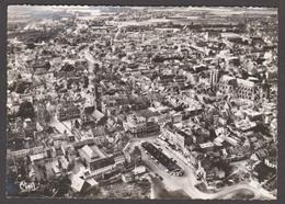 D 59 - DOUAI - Vue Aérienne - La Grand' Place - CPSM Signée Cim (Combier) - Non Voyagée - Douai