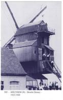 Houthem: Moulin Demey ( 2 Scans) - Belgique