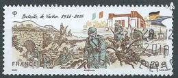 France / 2016 / N° 5063 Centenaire De La Bataille De Verdun - France