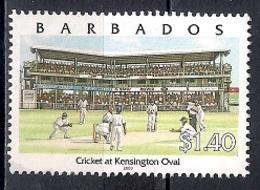 Barbados 2000 - Pride Of Barbados - Barbados (1966-...)