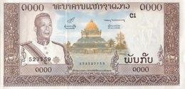 Laos 1.000 Kip, P-14b (1963) - UNC - Laos