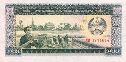 Laos 100 Kip, P-30 (1979) - UNC - Laos