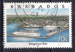 Barbados 2002 - Pride Of Barbados - Bridgetown Port - Barbados (1966-...)
