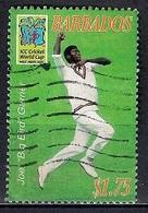 Barbados 2007 - ICC Cricket World Cup 2007 - Barbados (1966-...)