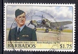 Barbados 2008 -  Airmail - Barbados (1966-...)