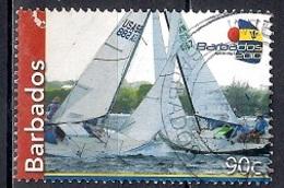 Barbados 2010 - Fireball Regatta - Sailing Boats - Barbados (1966-...)