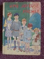 Une Joyeuse Nichée, Mme De Pressensé, Illustrations De Henry Morin - Livres, BD, Revues