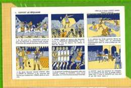 Buvard & Blotting Paper : COYOT LE Sequane - Produits Laitiers