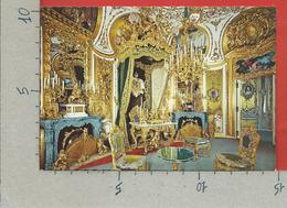 CARTOLINA NV GERMANIA - Schloss Linderhof - Audienzzimmer - 10 X 15 - Oberammergau