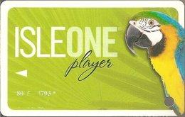STATI UNITI  KEY CASINO   Isleone Player - Casino Cards
