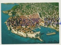 Dubrovnik. Panorama - Yougoslavie