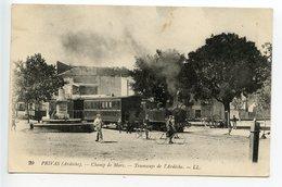 Privas Tramways De L'Ardèche - Privas