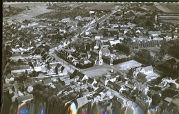 ORIGNY SAINTE BENOITE - Francia