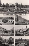 SRATFORD-UPON-AVON, Gel.1961 - Stratford Upon Avon
