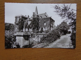 Mazy, Chateau Du Vichenet --> Onbeschreven (lijmspoor Achterkant, Maar Plakt Niet) - Gembloux