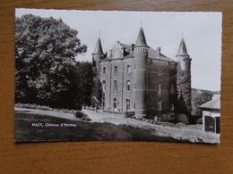 Mazy, Chateau D'Hermoy --> Onbeschreven (lijmspoor Achterkant, Maar Plakt Niet) - Gembloux
