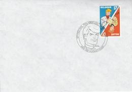 904. RIC HOCHET & CHICK BILL - Cómics