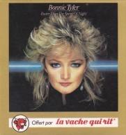 LA VACHE QUI RIT  80's  BONNIE TYLER IMAGE - Musique & Instruments