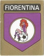 SCUDETTO FIORENTINA PANINI 1972/73 N° 87 Nuovo Con Velina - Edizione Italiana