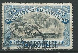 Congo Belge - Yvert N° 43   Oblitéré       Bce 15804 - Congo Belge